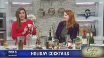 Cooking with Como: Holiday Cocktails with 2941 Restaurant