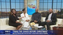 "Director, producer and star of BET's ""Twas the Chaos before Christmas"" LIVE in the Loft"