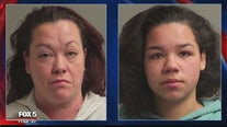Grandmother, mother charged in infant's overdose death