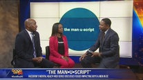 The Man-U-Script spreads mental health awareness