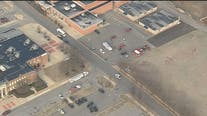 Chemical spill scare forces dozens to evacuate in Martinsburg, W.Va.