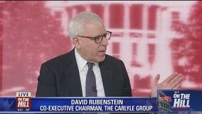 David Rubenstein, Pt. 2