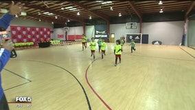 Futsal fever in Alexandria