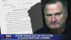 2nd woman says she was victim of alleged mortgage scammer