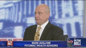 Economic latest on Fox 5 News On The Hill