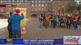 First Night Alexandria preview