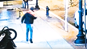Police searching for suspect who threw bricks at man moments before deadly hit-and-run in DC