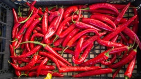 Eating chili pepper 4 times a week reduces risk of death from heart attack, stroke, study suggests