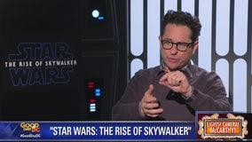 Part 3: J.J. Abrams talks Star Wars: The Rise of Skywalker