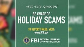 FBI tweets Cyber Monday scam warning