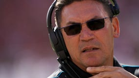 Washington head coach Ron Rivera diagnosed with form of skin cancer: report