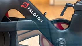 Peloton faces backlash, market losses over holiday ad that company says was 'misinterpreted'