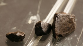 Flesh-eating bacteria linked to black tar heroin kills 7 in San Diego