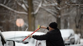 'Winter is coming': Is your vehicle ready for the cold?