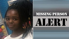 12-year-old missing girl from DC located, police say