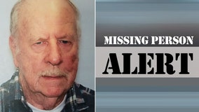 88-year-old missing Howard County man located