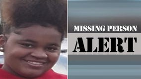 13-year-old girl missing from Southeast DC