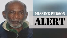DC police looking for missing 73-year-old from Northeast