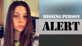 Prince William County police locate missing 17-year-old girl from Bristow