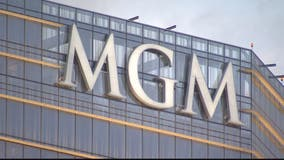 Settlement reached in MGM National Harbor electric shock case
