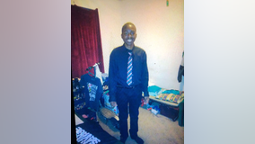 Police locate teen with special needs who was reported missing in Frederick, Maryland