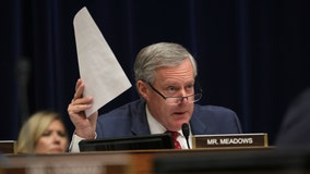 President Trump ally US Rep. Mark Meadows won't seek reelection