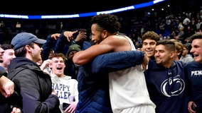 No. 4 Maryland falls to Penn State
