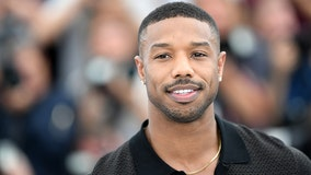 Michael B. Jordan movie production prompts DC street closures