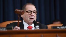 House Judiciary panel presses toward historic Trump impeachment vote