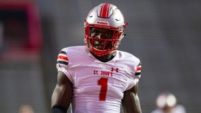 Elite wide receiver recruit commits to Maryland