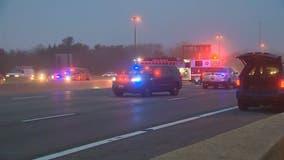 Rockville man struck and killed in I-270N crash, police say