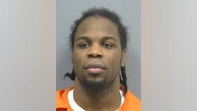 Prisoner mistakenly released then recaptured in Virginia
