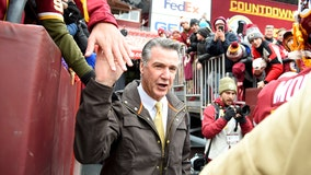 Bruce Allen to reportedly be removed from Redskins' football operations: reports
