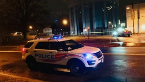 DC police chief defends cops under fire