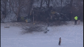 3 soldiers confirmed dead in Minnesota National Guard Black Hawk helicopter crash