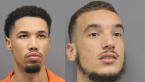 Denny's shooting suspects arrested