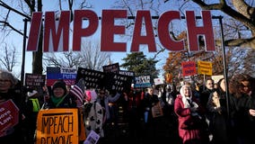 Trump team, House managers trade sharp views on impeachment