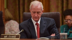 DC Council members vote unanimously to recommend expelling Jack Evans