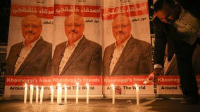 Saudi Arabia sentences 5 to death for killing of journalist Jamal Khashoggi