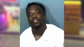 Seat Pleasant murder suspect arrested, Prince George's County police say