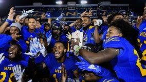 Wise High School wins 4th Maryland state football championship in 5 years