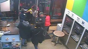 Zoolights Chaos: Video shows kids mob store near National Zoo, attack employees