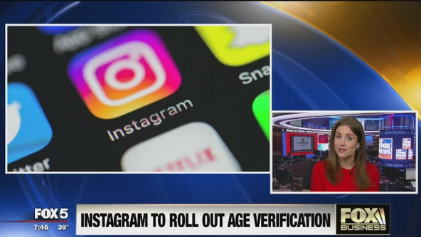 Instagram to roll out age verification