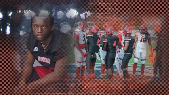 Dunbar High School football team turns tragedy into triumph