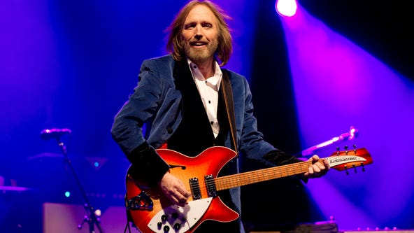 Tom Petty's family issues cease and desist to Trump campaign after song was played at Tulsa rally