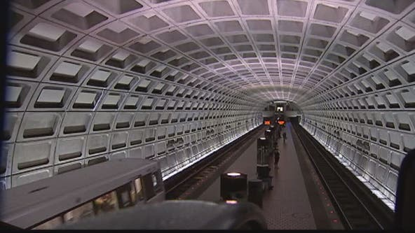 Metro further reduces service hours amid coronavirus pandemic