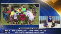 Montgomery County Camp & Summer Fun Expo 2020
