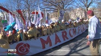47th March for Life rally to be held in the District Friday