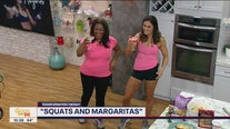 "Transformation Tuesday: ""Squats and Margaritas"" author Erin Washington"