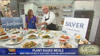 Cooking with Como: Plant-based meals from the Silver Diner